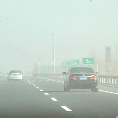 高速联络线施工扬尘污染防治监控设计方案