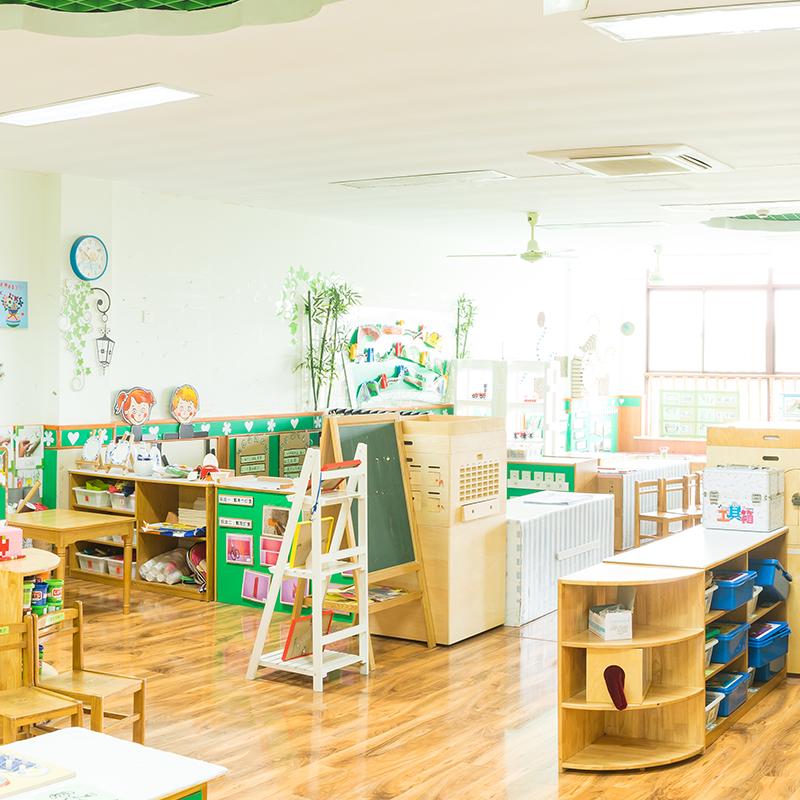 幼儿园智能监控解决方案