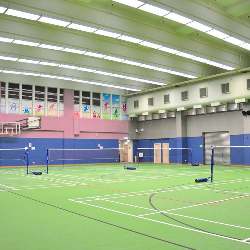 小型体育场馆监控解决方案