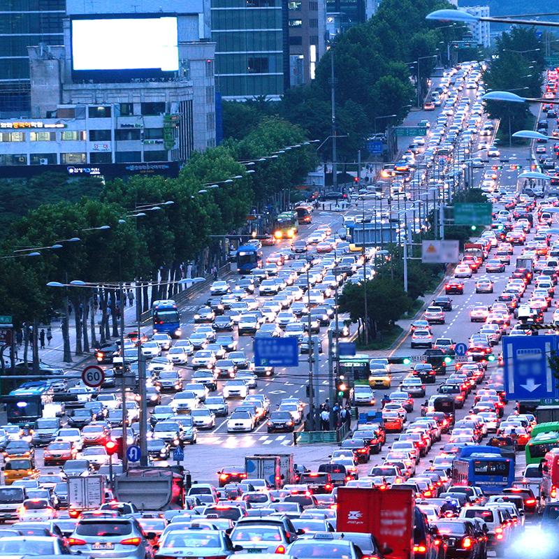 城市缓堵治乱交通改善(交通大脑) 项目建议书