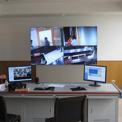 液晶拼接显示屏技术方案