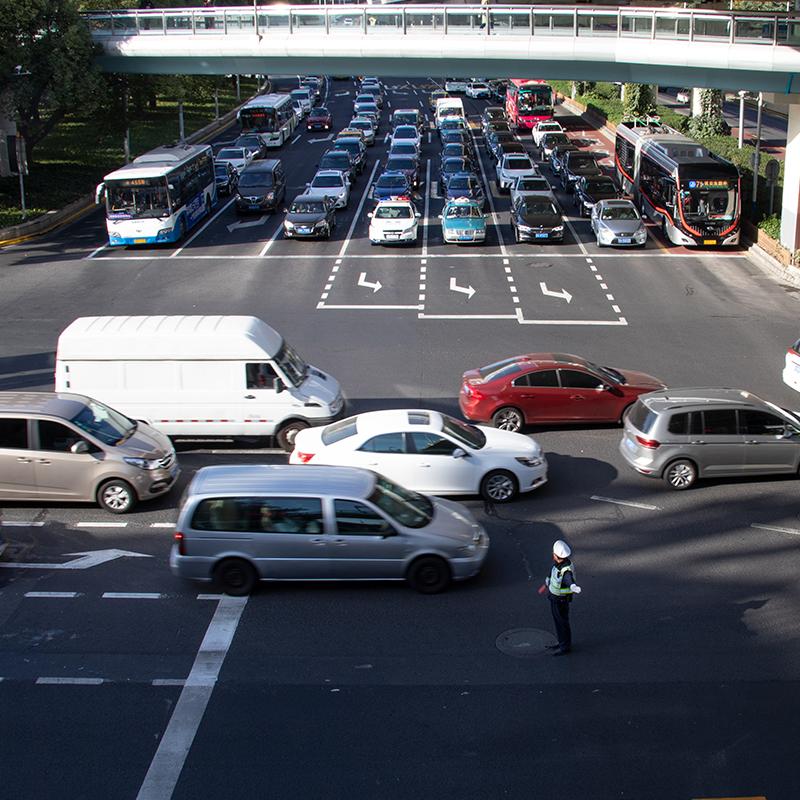 公安交警大数据情指一体化(智能交通)平台项目建议书