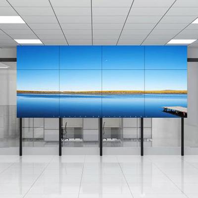 大屏幕拼接显示系统解决方案